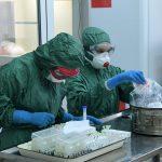 Кому положена реабилитация после коронавируса? Чем грозит неправильное ношение масок? В районах области создаются дополнительные диагностические лаборатории.