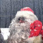Новый Год пройдёт с плюсом: первые дни  праздников нас ждут слякоть и снег с дождём
