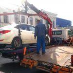 В Тверской области для нарушителей правил парковки резко повысили плату за эвакуацию транспортных средств и спецстоянку