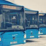 C 1 января 2021 года в Ржев, Кимры, Зубцов и Старицу приходит «Транспорт Верхневолжья». Сколько автобусов дадут каждому муниципалитету, сколько будет стоить проезд?