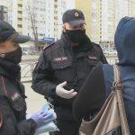 В Тверской области усиливается борьба с антимасочниками, к контролю за соблюдением масочного режима подключаются новые структуры. Мониторинг наличия в продаже масок будет проходить в постоянном режиме