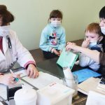 Заболеваемость ОРВИ в Тверской области превысила десятитысячную отметку. Вакцинируйтесь от гриппа своевременно!