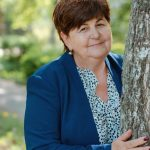 Скончалась учительница лицея №15 Вышнего Волочка Л. Г. Захарова