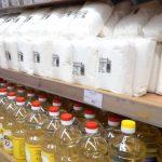 О дефиците сахара и подсолнечного масла в магазинах центральной России после «заморозки цен» сообщают СМИ