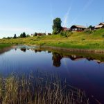 Дома, расположенные ближе 200 метров от водоёмов, пойдут под снос? Госдумой в первом чтении приняты поправки в Водный кодекс
