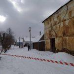 В Торжке может исчезнуть историческое здание
