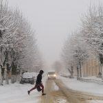 В Тверскую область пришли обильные снегопады, после праздников потеплеет до плюс пяти