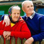 Сколько в нашем регионе пенсионеров?
