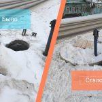 Жители двух улиц в Вышнем Волочке 3 месяца сидят без воды