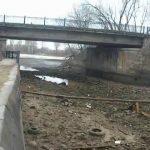 Вышневолоцкие каналы превращаются в болото