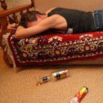 Пьяных могут забрать в вытрезвитель прямо из дома