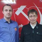 В Тверской области сторонники движения «За новый социализм» объединились с КПРФ
