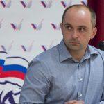 Главу Нелидовского городского округа Владимира Пашедко отправили в отставку. Но он может вернуться?