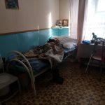 В Торжокском районе дом-интернат закрыт на карантин и нуждается в помощи