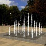 В Старице на фоне развалин соорудят фонтан почти за семь миллионов рублей