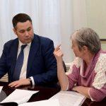 Остановить развал медицины! Депутат из Осташкова Людмила Сиделева написала письмо премьер-министру