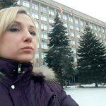 Ржевский депутат Екатерина Дунцова задержана в Москве