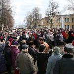 В Осташкове цены на тепло продолжают «газовать», местные жители задумываются об акциях протеста
