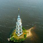 Кто подставил губернатора Игоря Руденю с калязинской колокольней?