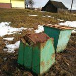 Ни остановки, ни контейнеров. За что глава Оленинского округа наказал деревню Холмина?