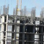 В тверской многоэтажке на улице Есенина не было обрушения