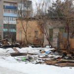 Разруха на фоне патриотизма. Ржевские соцсети заполнили фото об ужасном состоянии дорог и дворов