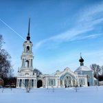Ростелеком» стал интернет-партнером Тверской епархии