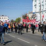 Тверские коммунисты планируют митинг 1 мая — в День международной солидарности трудящихся
