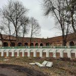 Судьям нравится вид на руины? Почему в Вышнем Волочке не дают ход  делу о реставрации Торговых рядов, построенных в середине XIX века?