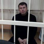 На активиста КПРФ составили административный протокол за то, что он пытался попасть на судебное заседание по делу Михаила Дроня