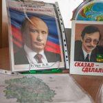 Точно ли Путин наш президент, а «Единая Россия» — правящая партия? Отклик из Оленинского округа на послание главы государства