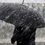 В Тверскую область пришли дожди и прохладная погода. В выходные — заморозки