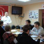 Представители тверской оппозиции обсудили выборы