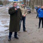 ЛДПР осталась без фракции в Законодательном Собрании Тверской области. Сразу три депутата вышли из партии