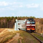 С конца мая вновь начнет курсировать поезд Москва-Осташков