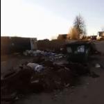 Нелидово: почему в городе, который протестует против мусорного полигона, растут помойки?