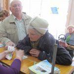 Сколько в Тверской области пенсионеров и сколько они получают?