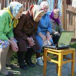 Сколько долгожителей в нашем регионе?