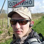 В Оленинском округе чуть не «набили морду» известному путешественнику и блогеру, которого местные чиновники приняли за бомжа