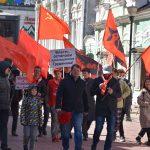 Прекращайте запрещать! Тверские коммунисты в судах отвоёвывали право на первомайские митинги