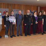В Твери наградили участников конкурса «Мы растим патриотов»
