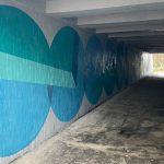 Волонтёры приводят в порядок тоннель под старым мостом в Твери и не только