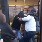 В тверском автобусе снова драка: на этот раз избили водителя