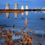 Как влияет Калининская АЭС на удомельские озёра?