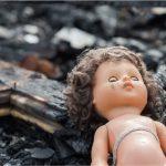 Пожар в Вышнем Волочке унёс жизни двух малолетних детей