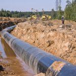 В России обещают бесплатно подключить к газу дома до 300 квадратных метров