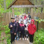 Нелидовские эко-активисты организовали экскурсию для детей в Центрально-лесной заповедник