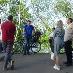 Тверской краевед Павел Иванов проводит бесплатные экскурсии по городу