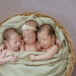 Сколько в Тверской области родилось двойняшек и тройняшек?