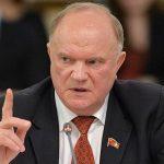 Геннадий Зюганов против полицейского произвола в Твери